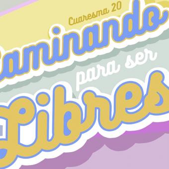 Cuaresma 2020 Trinitarias Málaga